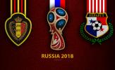 22h00 ngày 18/06, Bỉ vs Panama: Bầy Quỷ 'gọi mưa'