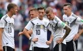 Câu chuyện bất ngờ đằng sau thất bại của những nhà đương kim vô địch World Cup