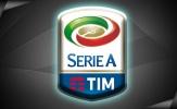 Serie A sẽ thay đổi, thông báo lịch mùa mới