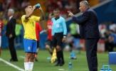 HLV Tite: 'Tôi không thể huấn luyện một đội tuyển luôn phàn nàn'