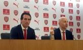 Chốt hạ Bernd Leno và Lucas Torreira, Arsenal sẵn sàng cho những mục tiêu dài hơi