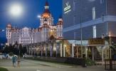 Cận cảnh SOCHI: Trung tâm kiểm tra Doping thành quán rượu ngày World Cup