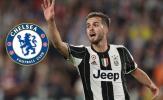 Chelsea lên kế hoạch nổ bom tấn 70 triệu bảng thay Fabregas