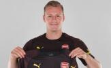 Huyền thoại Ian Wright nói lời hoàn toàn chính xác về tân binh Bernd Leno của Arsenal