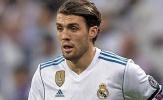 Mục tiêu khủng của Juventus đệ đơn xin rời Real Madrid