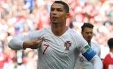 Ronaldo và 10 năm tại Luzhniki: Hành trình tiến hoá của 'quái vật' vẫn chưa chịu dừng lại