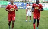 Điểm tin bóng đá Việt Nam tối 21/06: HAGL tính dùng lại người cũ của SLNA