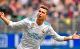 Điểm tin tối 21/06: M.U đón tân binh; 4 cái tên thay Ronaldo tại Real