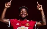 Fred & Top 10 bản HĐ đắt giá nhất lịch sử Manchester United