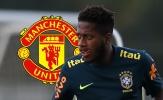 Hé lộ mức lương của Fred tại Man United
