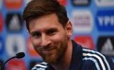 Messi yêu cầu Barca kí 6 bản hợp đồng, bao gồm 2 ngôi sao Man Utd