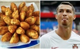 Ronaldo, Messi mang đặc sản quê hương nào đến World Cup 2018
