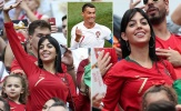 Ronaldo sẽ tổ chức đám cưới với bạn gái sau World Cup?