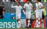"""World Cup 2018: Khi các đội tuyển tìm thấy sự sống từ """"bóng chết"""""""