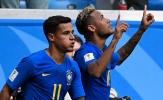 Brazil – Costa Rica và nỗi lòng của một tifosi