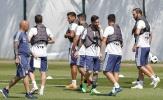 Nhờ Nigeria 'độ mệnh', Messi lấy lại nụ cười ở sân tập Argentina