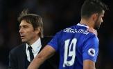 Chelsea khởi kiện Conte vì Diego Costa?