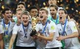 Công nghệ - vũ khí bí mật của đội tuyển Đức tại World Cup 2018