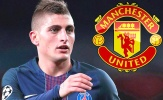 NÓNG: PSG gật đầu, nhạc trưởng 80 triệu có thể về Man Utd
