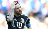 Những ngôi sao gây thất vọng nhất tại lượt trận thứ hai vòng bảng World Cup 2018