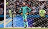 Thủng lưới trước Morocco, De Gea xác lập thành tích đáng quên tại World Cup