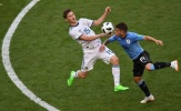Fan Arsenal phản ứng thế nào với màn trình diễn của Lucas Torreira trước ĐT Nga?