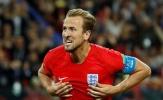 Harry Kane được phong thánh penalty sau trận thắng Colombia