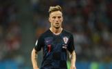 Ivan Rakitic - Chiến binh thầm lặng của đội tuyển Croatia
