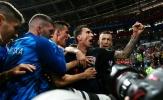 Croatia, đội tuyển 'khổ' nhất trong lịch sử World Cup