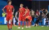 Đội tuyển Bỉ gục ngã tại bán kết: Ngày vui dễ lắng mau phai