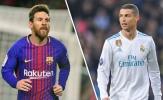 Sau Ronaldo, người cũ Juventus công khai 'thả thính' Messi