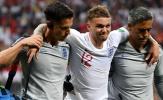 Nỗi buồn của Tottenham tại World Cup 2018