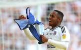 5 cầu thủ trẻ 'ngồi nhà' có thể cùng tuyển Anh 2018 tạo nên thế hệ vàng