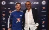 Chelsea một lúc công bố 2 bản hợp đồng then chốt