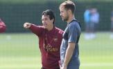 Emery giục Arsenal CHỐT thỏa thuận với tiền vệ 27 tuổi