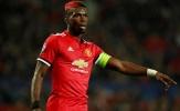 Huyền thoại Liverpool chỉ trích Mourinho vì 'vấn đề' của Paul Pogba