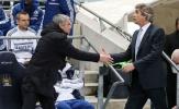 'Tôi thích chơi cho Pellegrini hơn Mourinho'