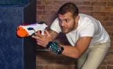 Chia tay Arsenal, nhưng ADN 'Pháo Thủ' vẫn còn trong Wilshere