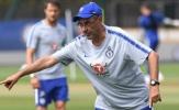 Tân HLV Chelsea đã nói gì về Jose Mourinho?