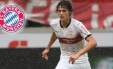 Bayern chiêu mộ thành công 'nhà vô địch World Cup 2018'?