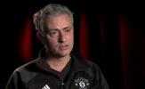 Mourinho xác nhận bộ tứ phòng ngự Man Utd trong trận mở màn giải NHA
