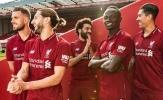 Chuyển nhượng của Big Six: Liverpool thách thức ngôi vương từ Man City
