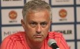 HÉ LỘ: Chốt 2 mục tiêu, Mourinho hoàn tất kỳ chuyển nhượng của Man Utd