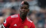 Pogba về Juve: Man Utd thừa cơ đổi lấy siêu sát thủ?