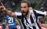 Hành quân tới Mỹ, Juventus để lại toàn hàng khủng trên TTCN