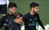 Hazard đến Real: Chelsea yêu cầu '1 hoặc 2' Galacticos theo chiều ngược lại