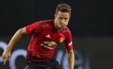 Herrera: 'Hy vọng những người như Chong sẽ đá chúng tôi khỏi Man United'