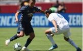 Mourinho khen ngợi 2 cái tên dù Man Utd hòa thất vọng