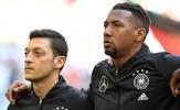 Sao tuyển Đức phản ứng vụ Ozil từ giã ĐTQG