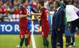 Tân binh NHA sắp có 'nhà vô địch EURO 2016' với giá bèo